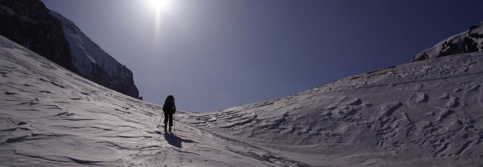 Wildhorn – Aussichtsberg der Superlative
