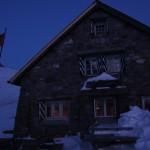 Wildhornhütte SAC auf 2303m - SAC-Sektion Moléson
