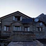 Albert-Heim-Hütte SAC 2542m