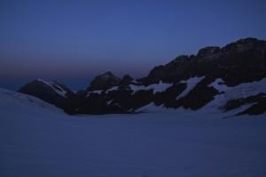 Vom Doldenhorn zum Blüemlisalphorn