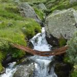 Eine alte Brücke?