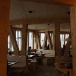 ein Bijou, die Monte-Rosa-Hütte