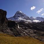 das Lenker Matterhorn - Gletscherhore