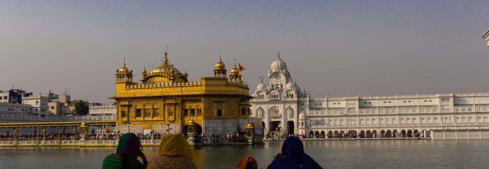 in der Welt der Sikh