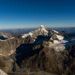 Dent Blanche, ein vollkommener Berg