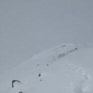 Auf- und Abstieg auf den Piz d'Agnel