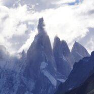 Cerro Torre, Laguna Torre y Glaciar Grande